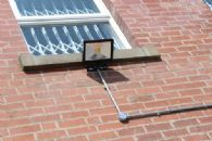 Security Lighting, Doncaster